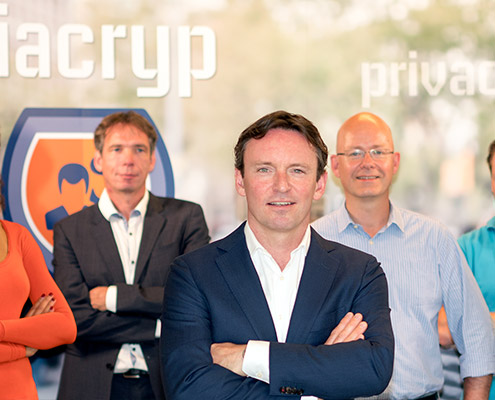 Over ons - Patrick van den Bos - Viacryp